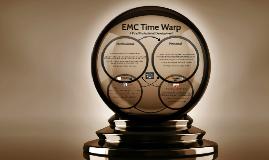 EMC Time Warp