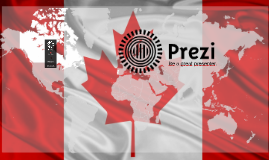 Prezi in Canada