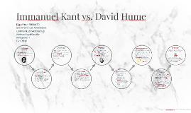 Immanuel Kant vs. David Hume