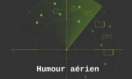 Humour aérien