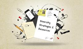 Wk8 Diversity Resources