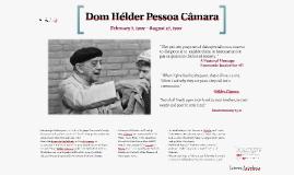 Dom Hélder Pessoa Câmara
