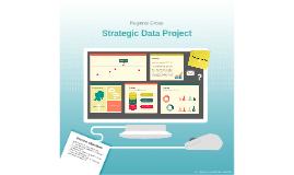 Strategic Data Project by Gaston Suarez