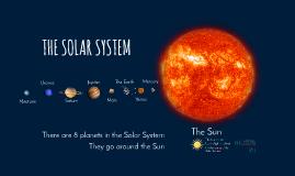Solar System 2º Ed Primaria