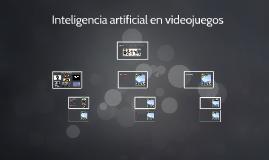 Inteligencia artificial en videojuegos