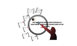 NIAS 600 - 610 - 620