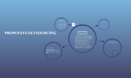 PROPUESTA OUTSOURCING