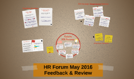HR Forum Review