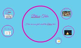 Copy of Biloxi tribe