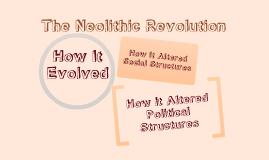 Neolithic Revolution (Test)