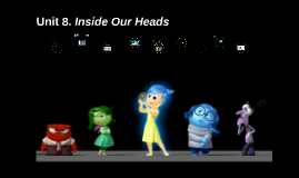 Unit 8. Inside Out