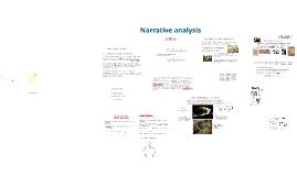 narrative analysis