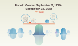 Donald Graves