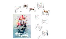 Memory and Forgetting in the digital age