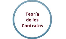 Teo Contratos 1a Parte