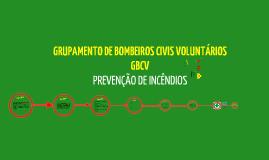 GBCV - Prevenção de Incêndios