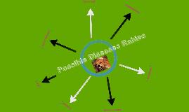 Possible Diseases Rabies