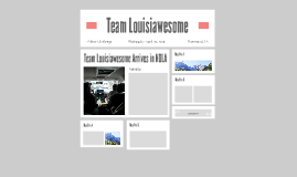 Team Louisiawesome
