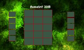 HomeInt 2018