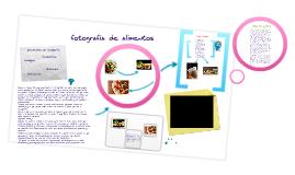 Copy of Fotografia de alimentos