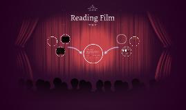 Reading Film