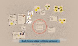 Intersexualidad y el Estigma Social