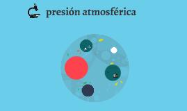 Copy of presion atmosferica