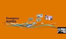 Copy of EMERGENCY Nurse