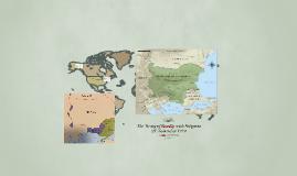The Treaty of Neuilly wit Bulgaria