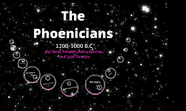 Copy of The Phoenicians