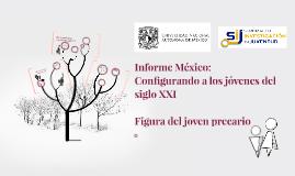 Informe México: