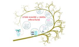 crisis y cambio