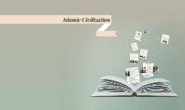 APWH-Islamic Civilization