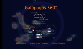 Galapagos 360
