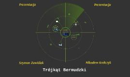 Trójkąt Bermudzki
