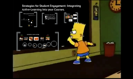 Integrating active learning into your course