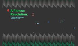 A Fitness Revolution: