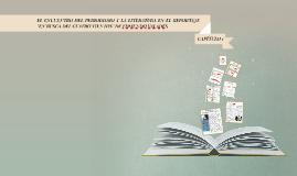 EL ENCUENTRO DEL PERIODISMO Y LA LITERATURA EN EL REPORTAJE