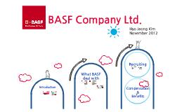 BASF KOREA Company