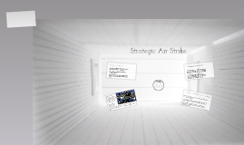 Strategic Air Strike