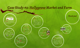 Case Study #2: Hollygrove Market and Farm