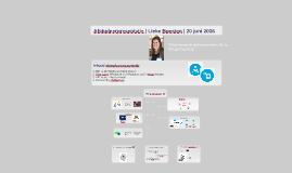 Afstudeerpresentatie | Lieke Boesten | 20 juni 2016