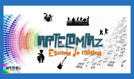 ARTECOMPAZ