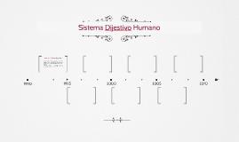 Sistema Dijestivo Humano