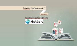 Direito Empresarial IV