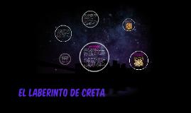 EL LABERINTO DE CREA