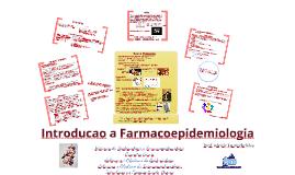Introducao a Farmacoepidemiologia