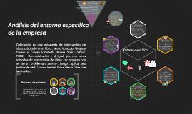 Copy of Análisis del entorno general de la empresa