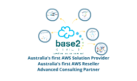 AWS Skills in Melbourne