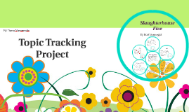 Topic Tracking Project